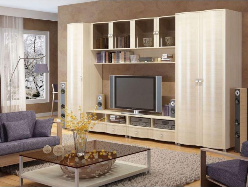 современная гостиная мебель фото