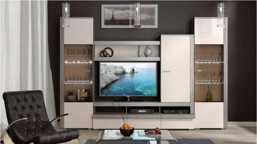 мебель для гостиной фото современная