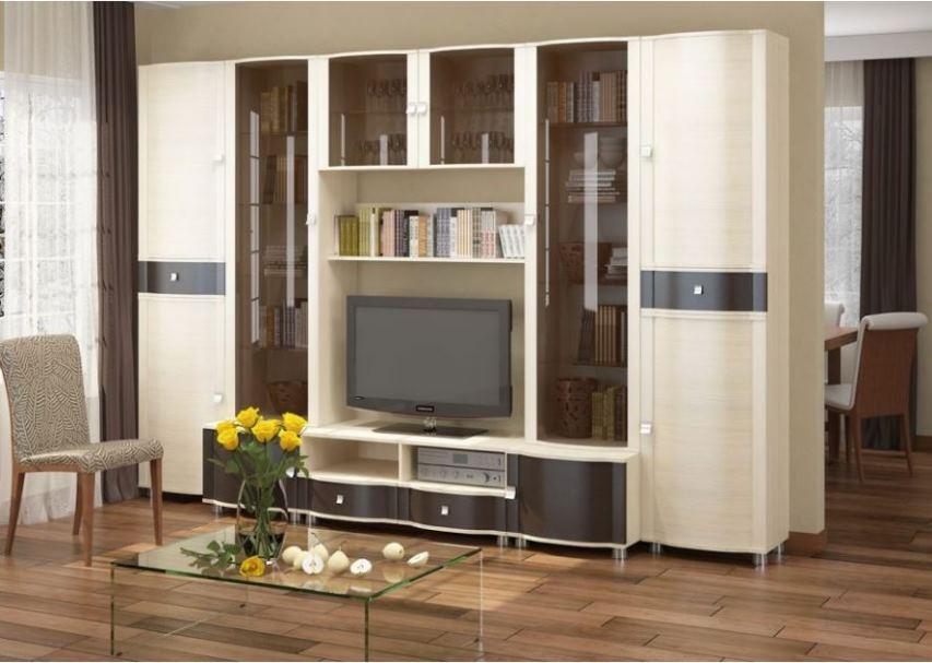 гостиные в современном стиле мебель модульные фото