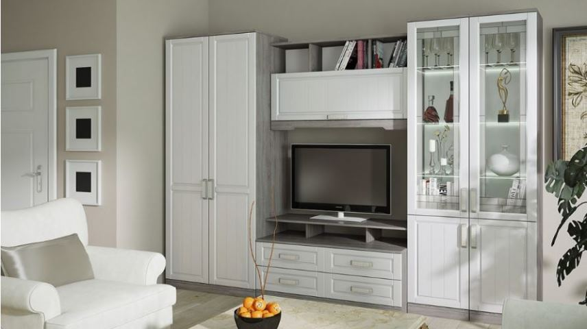современная мебель в гостиную фото дизайн