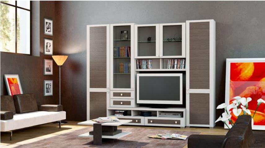 красивая мебель для гостиной фото 25