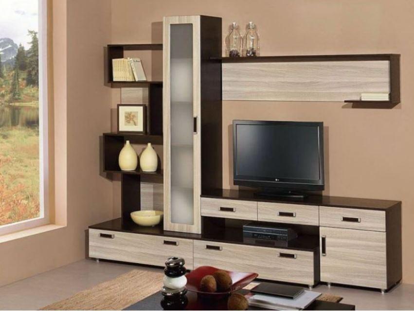 фото мебели для гостиной в современном стиле