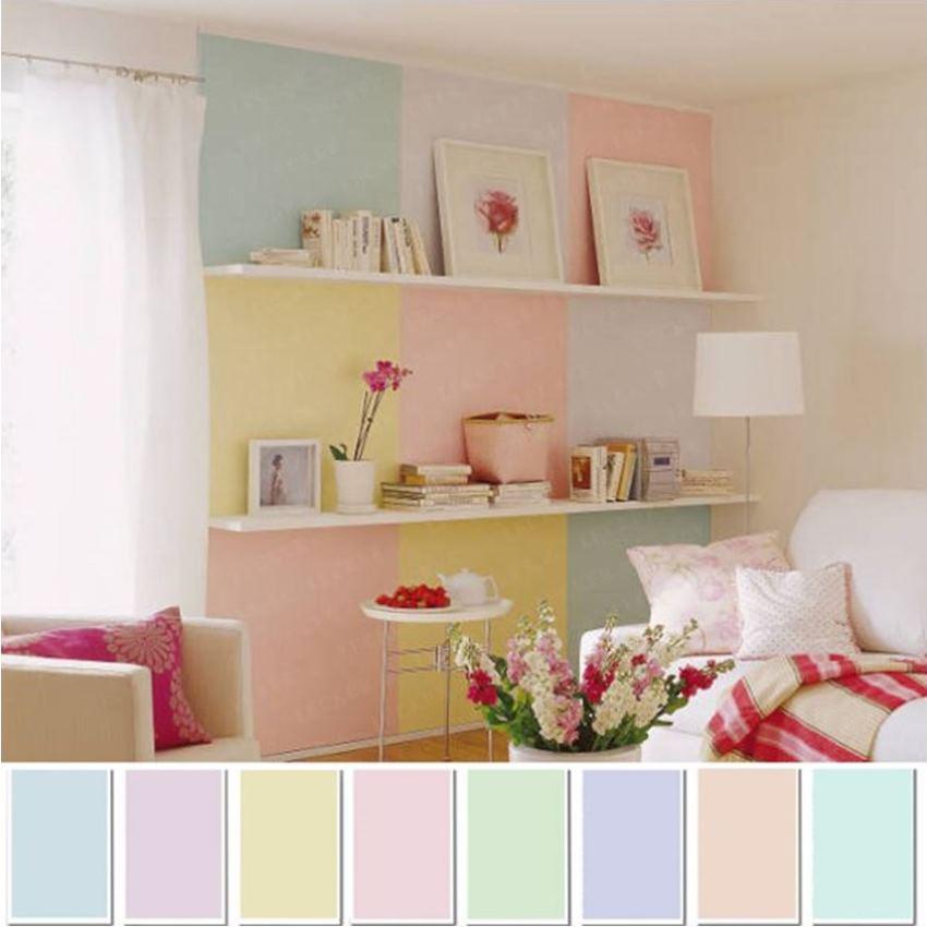 сочетание цветов в интерьере фото 11